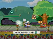 PM2 Screenshot Power-Bombe