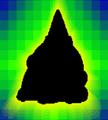 Dark Spike Top