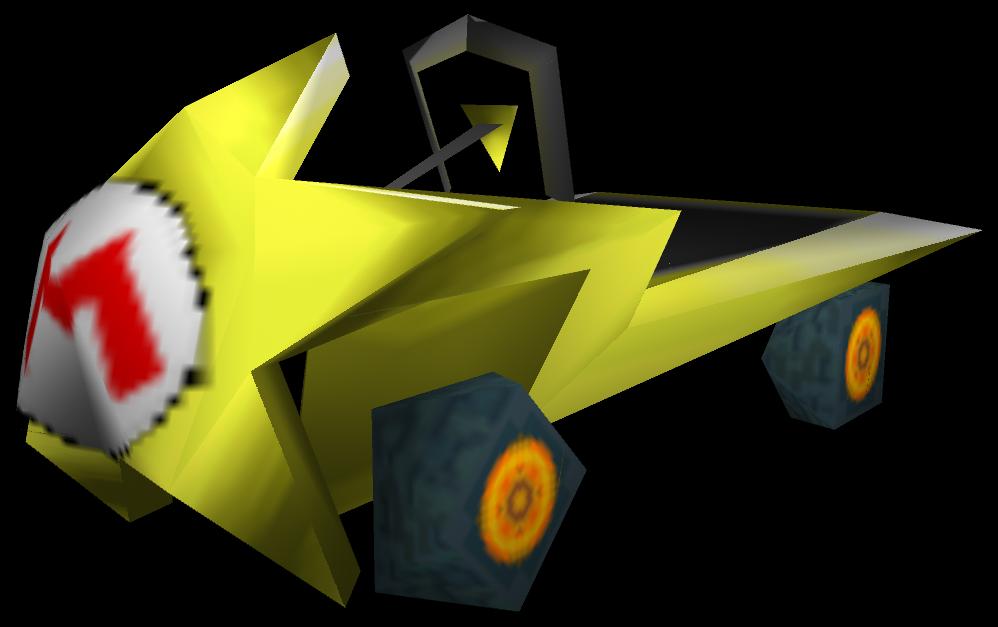 Shooting Star (kart)