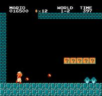 Mundo 1-2 (Super Mario Bros.)