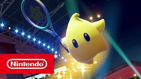 Mario Tennis Aces - Luma (Nintendo Switch)
