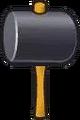 Super Hammer (Paper Mario- The Thousand Year Door)