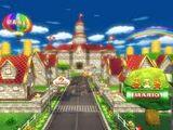 Circuit Mario (Wii)