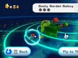 Windgarten-Galaxie