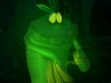 Fantôme Poubelle