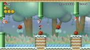 Mundo 9-7 (New Super Mario Bros. Wii)