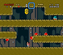 SMW Screenshot Vanille-Dom 1.png