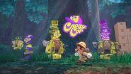 Crazy Cap (Wooded Kingdom)