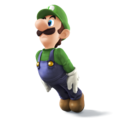 Luigi SSB4-1