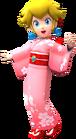 MKT Peach (kimono)