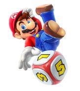 Mario art - Super Mario Party