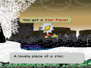 PMTTYD Star Piece BogglyWoodsPipe
