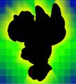 Dark Paratroopa SPM