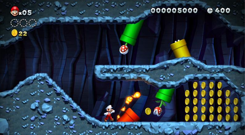 Tunnel turbulent
