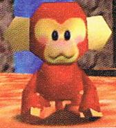 SM64 Screenshot Don Banano 2