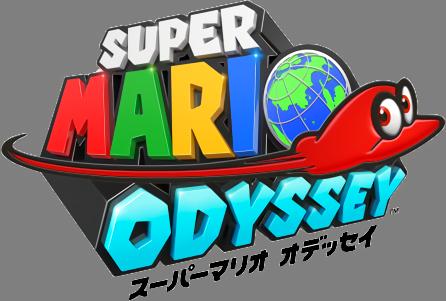 Super Mario Odyssey/Galerie
