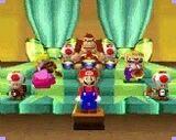 Mario Bandstand Icon