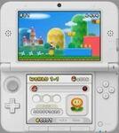 Nintendo 3DS NSMB2