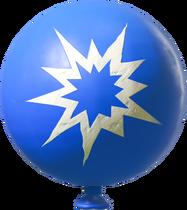 YCW-Ballon