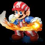 SSB4 Sprite Mario 1.png