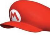 Gorra de Mario