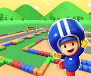 MKT Sprite SNES Marios Piste 3 2