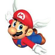 Mario (Super Mario 64)