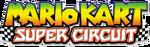 Mario Kart Super Circuit (Logo).png