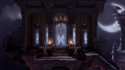 SSBU Dracula's Schloss