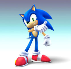 List of sonic the hedgehog characters