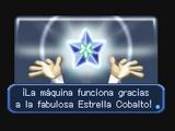 Estrella Cobalto