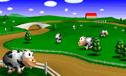 MK64 Screenshot Kuhmuh-Farm