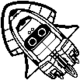 Blooper Spaceship stamp MK8.png