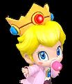 DMW Sprite Dr. Baby Peach