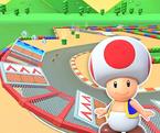 MKT Sprite SNES Marios Piste 1 RT