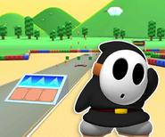 MKT Sprite SNES Marios Piste 1 R 4