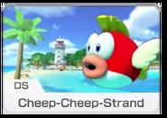 MK8 Screenshot Cheep Cheep-Strand Icon