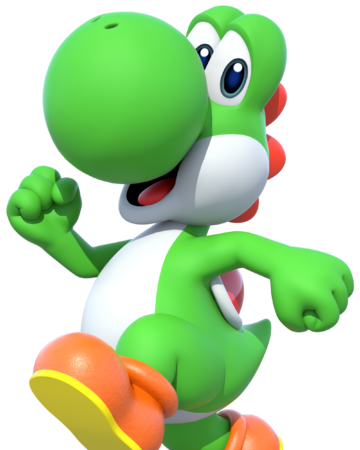 Yoshi Super Mario Wiki Fandom