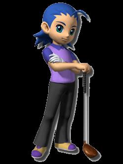 Buzz (Mario Golf)