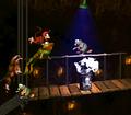 DKC Screenshot Winkys Trampelpfad 2