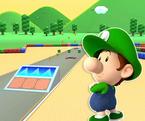 MKT Sprite SNES Marios Piste 1 R 2