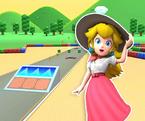 MKT Sprite SNES Marios Piste 1 R 6