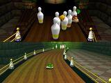 Chaos-Bowling