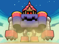 SuperPeachBot MLVCB