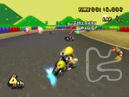Circuit Mario 3 - MKWii 2