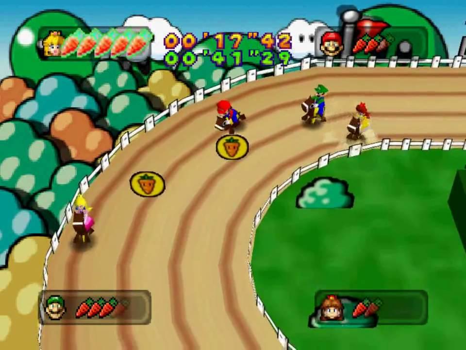 Rockin' Raceway