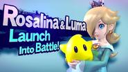 SSB4 Screenshot Charakter-Einführung Rosalina