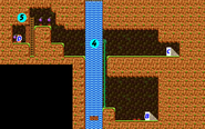 SMB2 Screenshot Welt 1-1 Karte 4