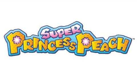 Super_Princess_Peach_Music_Extended_-_Shriek_Mansion_2