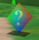 MK64 Item Box